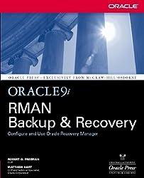 Oracle9i RMAN Backup & Recovery 1st edition by Freeman, Robert, Hart, Matthew (2002) Taschenbuch