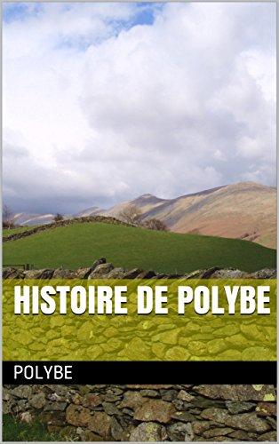 Histoire de Polybe par Polybe