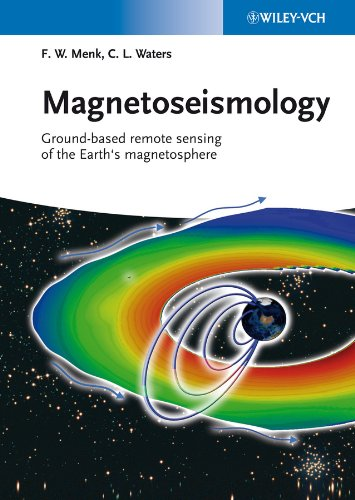 Magnetoseismology: Ground-based Remote Sensing of Earth's Magnetosphere (English Edition)