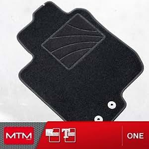 Tapis Fiat Scudo II Panorama L2 depuis 2007- MTM One sur mesure