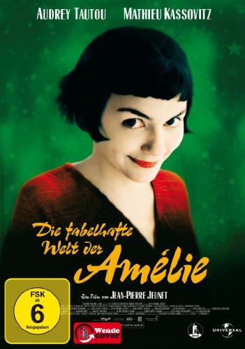 Universal/DVD Die fabelhafte Welt der Amèlie