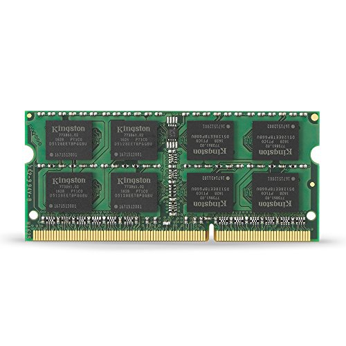63 Off On Kingston 8gb Ram Ddr3 Sodimm 1600mhz Grey Buy Kingston