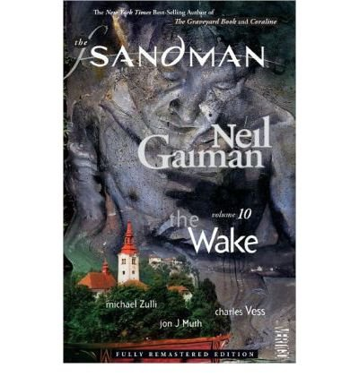 Sandman Tome 10 - [(Sandman: Wake Volume 10)] [ By (author)