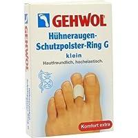 GEHWOL Hühneraugen-Schutzpolster-Ring G 3 St preisvergleich bei billige-tabletten.eu