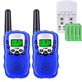 Best Niños Walkie Talkies - Walkie Talkie Niños PMR 446 Walky Talky con Review