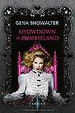 Showdown im Zombieland von Gena Showalter