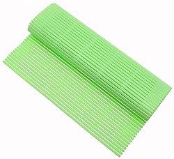 Kotobuki 497-031 Non-Stick Sushi Rolling Mat, Large, Green
