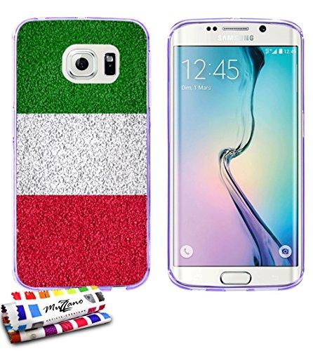 carcasa-flexible-ultra-slim-samsung-galaxy-s6-edge-de-exclusivo-motivo-italia-bandera-violeta-de-muz