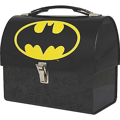 HALF MOON BAY - Lunch Box de Chantier Batman