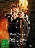 Robin Hood - König der Diebe (2 Blu-rays) (Mediabook)