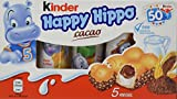 Kinder Happy Hippo Cacao, 10er Pack (10 x 103,5 g)