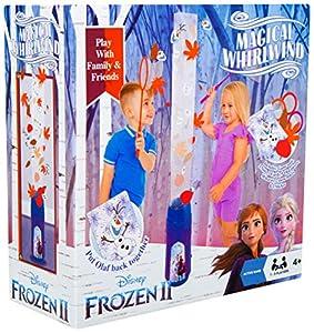 Sambro Frozen Storm Game, Multi Juego de construcción