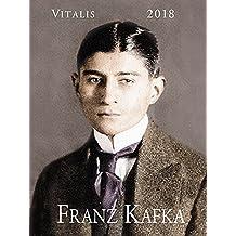 Franz Kafka 2018: Minikalender