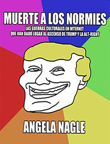MUERTE A LOS NORMIES (Garum)