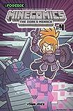 Minecomics - The Zorks Menace 04: The Zorks Menace