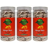Kohana International 100% Hygienic Mango Slice -250 Gm Each (Pack Of 3)