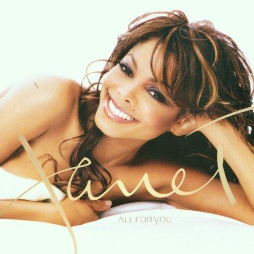 Jam & Lewis Production incl. Japan Single (CD Album Janet Jackson, 20 Tracks)