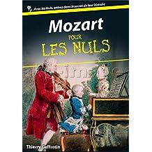 Mozart pour les Nuls