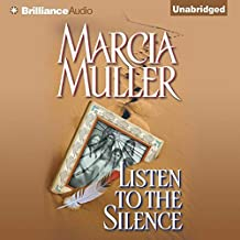 Listen to the Silence: Sharon McCone #21