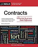 Contracts: The Essential Business Desk Reference by Richard Stim (2010-12-02)