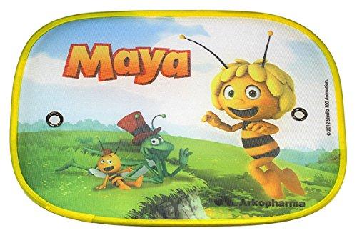 Preisvergleich Produktbild Play by Play Sonnenschutz Biene Maya 2er Set