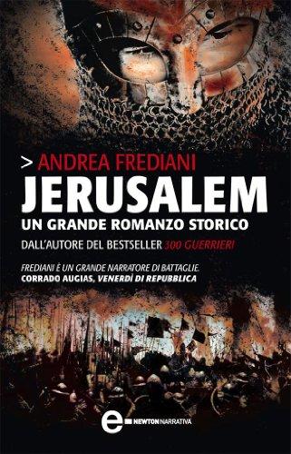 Jerusalem (eNewton Narrativa)