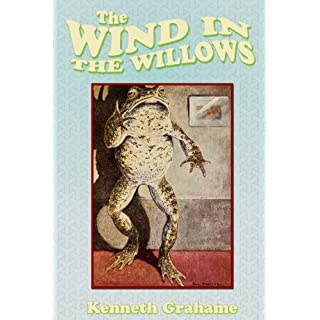 The Wind In The Willows (AUK Classics Book 8)