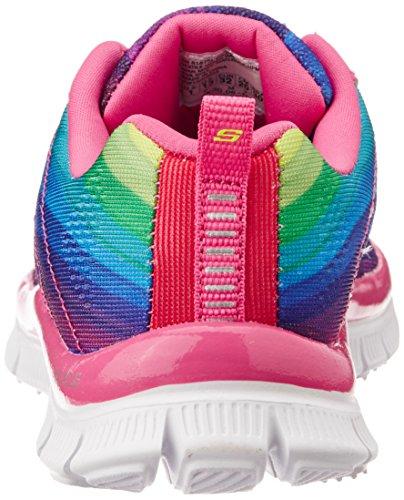 Skechers - Appeal Pretty Please, Sneakers per bambine e ragazze Rosa (Rose Foncé)