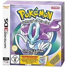 Pokémon Kristall-Edition - [Nintendo 3DS]