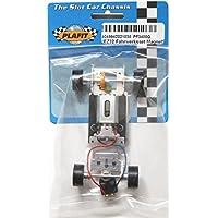 Fahrwerk-Magnet 15 x 5 x 2,5 mm pro St/ück f/ür Slotcar Slot.it SICN06