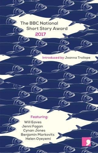 The BBC National Short Story Award 2017: 12