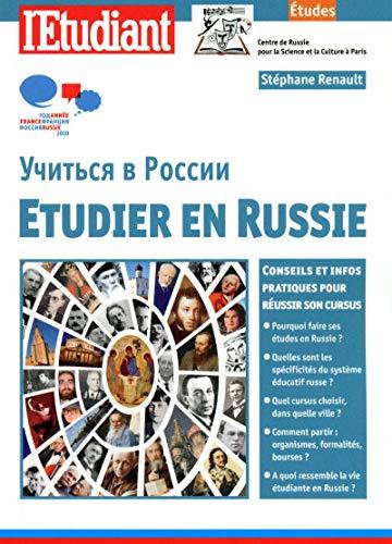 Etudier en Russie par Stephane Renault