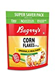 #1: Bagrrys Corn Flakes, 800g (with Extra 80g)