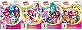 Mia and Me - Staffel 3 - DVD 5-8 (3.5 - 3.8) im Set - Deutsche Originalware [4 DVDs]