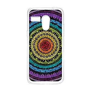 djipex DIGITAL PRINTED BACK COVER FOR MOTO G