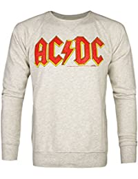 Hommes - Amplified Clothing - AC/DC - Pull