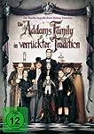 Beschreibung:Im Hause Addams ist mal wieder der Teufel los Gomez und Morticia werden zum dritten Mal Eltern, die beiden Geschwister versuchen permanent, den jüngsten Spross der Familie um die Ecke zu bringen und Onkel Fester hat die große Liebe gefun...