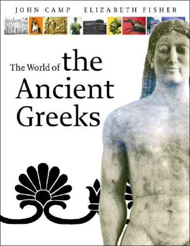 The World of the Ancient Greeks