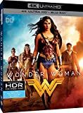 wonder woman (4k ultra hd+blu-ray) BluRay Italian Import