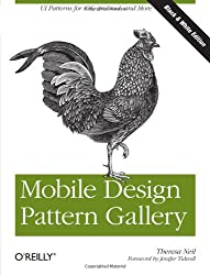 Mobile Design Pattern Gallery: UI Patterns for Mobile Applications