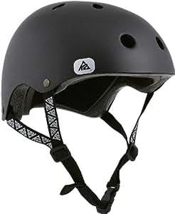 K2 Herren Helm Varsity, schwarz, S
