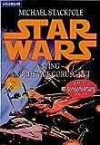 Produkt-Bild: Star Wars - X-Wing: Angriff auf Coruscant (Goldmann Allgemeine Reihe)