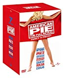 American Pie: New Collection 1-5 (Box Set) (5 DVD)