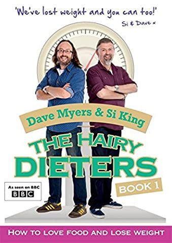 The Hairy Dieters: How to Love Food and Lose Weight by Hairy Bikers (26-Dec-2014) Paperback