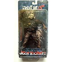 Action Figur Jason Voorhees 18cm Friday the 13th Cult Classic Icons Series IV