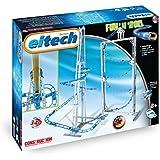 Eitech - Juego de construcción, 340 piezas (2042545)