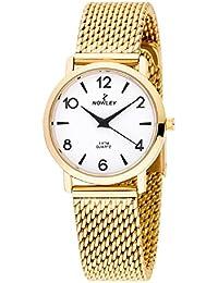 Reloj Nowley Chic dorado 8-5429-0-1
