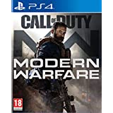 Call of Duty: Modern Warfare - PlayStation 4, Standard