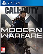 Call of Duty : Modern Warfare pour PS4 - Édition italienne