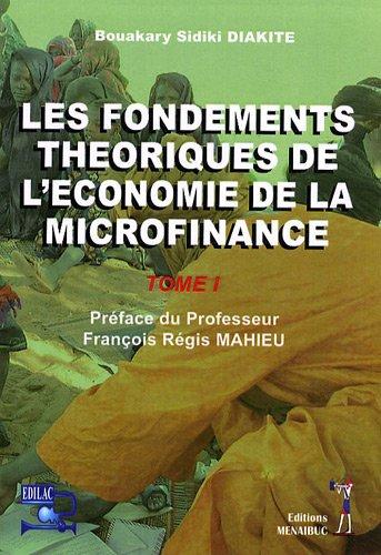 Les fondements théoriques de l'éco...